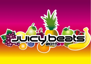 Tickets für das Juicy Beats Festival zu gewinnen!