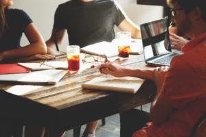 Arbeiten im StartUp: Warum es sich für Studenten lohnt
