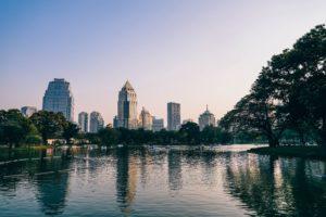 Die ungewöhnlichsten Studiengänge: Urbanes Pflanzen- und Freiraummanagement