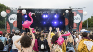 Mit AskStudents zum PULS Open Air 2018!