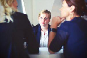 9 absolute No Gos für dein Bewerbungsgespräch