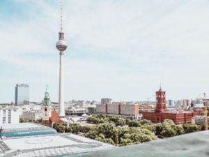 Deutschland: Magnet für Studenten und Wissenschaftler