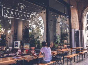 Besser lernen mit dem Coffee-Shop-Effekt