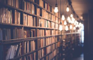 Die 5 nervigsten Typen in der Uni-Bibliothek