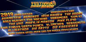 Festival ohne Bands – der Headliner bist du!