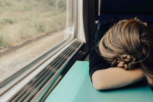 So kannst du chronische Müdigkeit bekämpfen