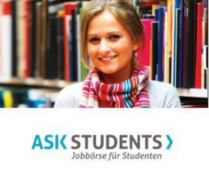 We proudly present: Der neue askstudents.de-Blog!