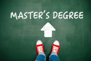 Master – Pflicht oder Kür?