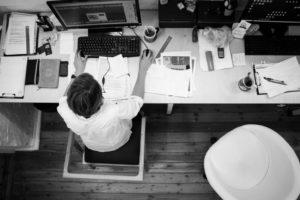 Die ungewöhnlichsten Studiengänge: IT-Forensik