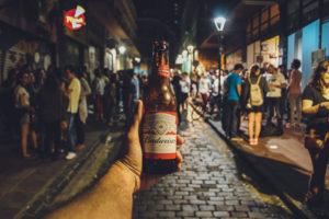 Studie: Biertrinker sind die besseren Studenten