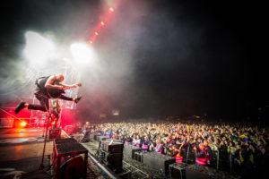 Nur noch 500 Tickets für's Taubertal-Festival – und 2 davon für euch!