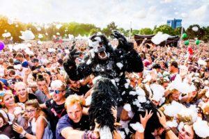 Ticketverlosung: Volles Programm beim Juicy Beats Festival