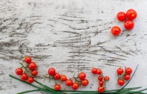 Lernschwierigkeiten? Ran an die Tomate!