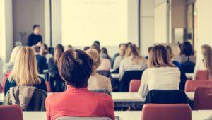 8 Ideen für den Start deiner Präsentation